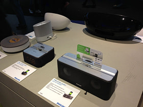 IFA IBC 2013 Bluetooth speakers_4