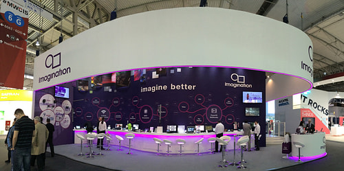 Imagination at MWC 2015 (4)