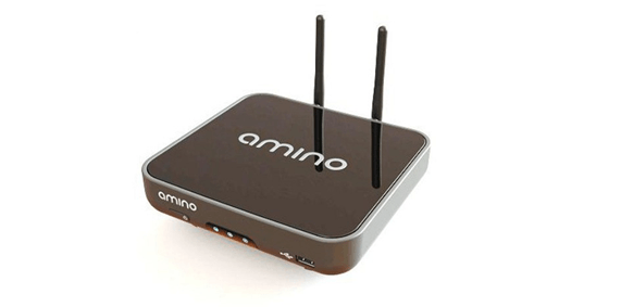 Imagination's list-o-mania: connected home Internet of things smart TV amino stb intel atom ce5300