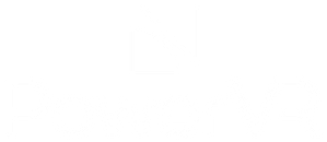 PowerVR Logo Stacked wht