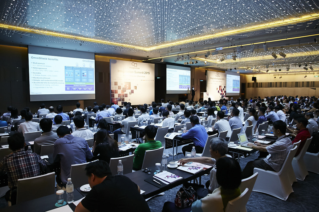 2015 Imagination Summit Taiwan 2 1