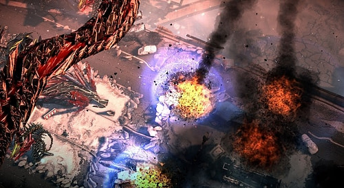 anomaly 2 - best mobile games of 2013