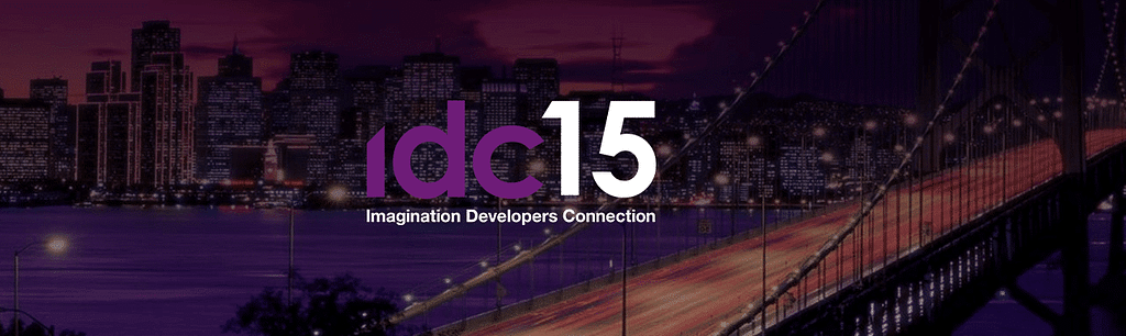 GDC 2015 idc15 PowerVR developer day 1