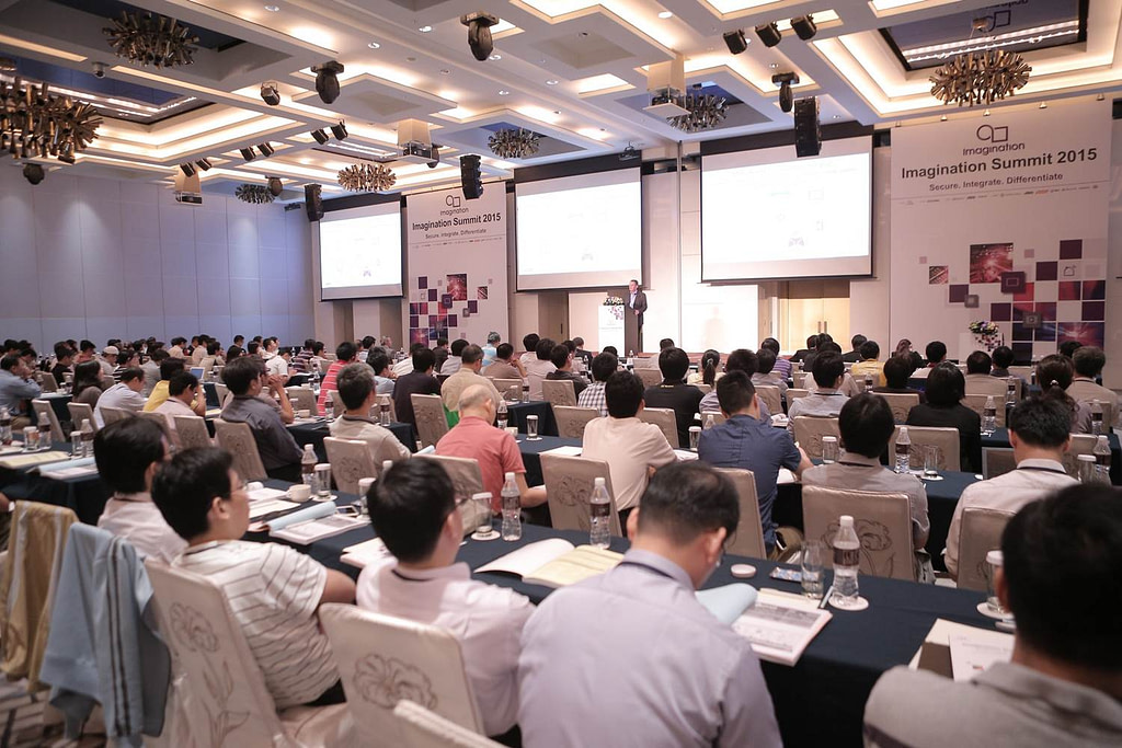 2015 Imagination Summit in Taiwan 5 1