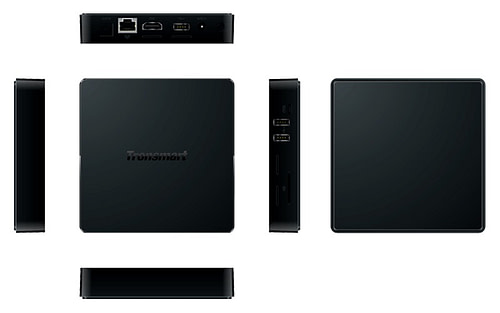 Tronsmart-R68-Exclusive-Private-Mould