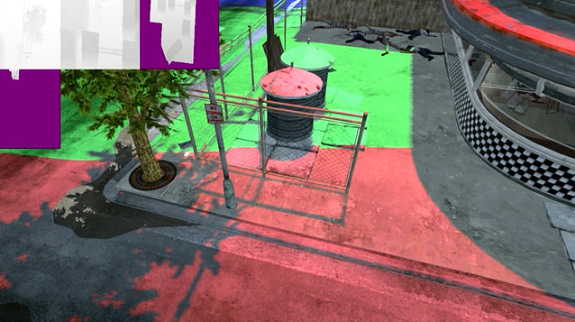 PowerVR Ray Tracing - demos (4)