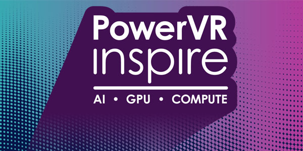 pvr inspire event