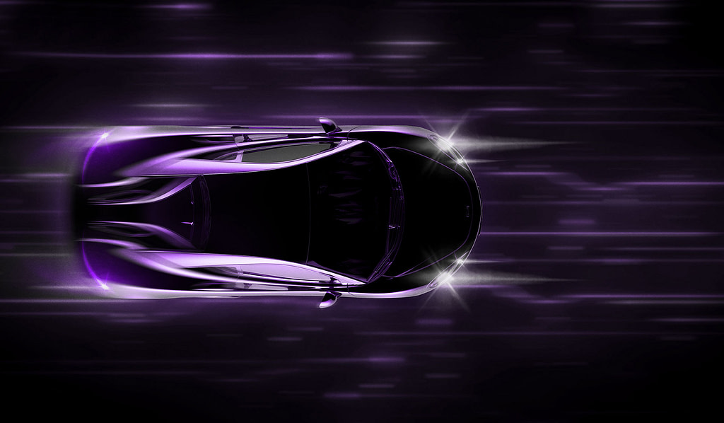 powervr automotive banner