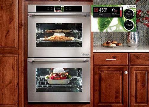 Dacor-Discovery-IQ-smart oven