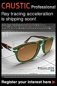Ray tracing acceleration is shipping soon