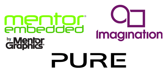 mentor graphics Imagination Pure Avalon300R Connect