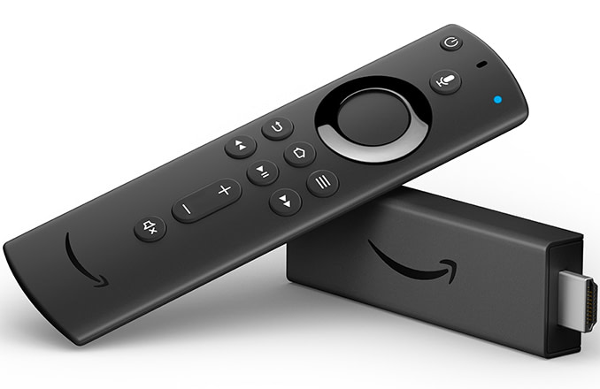 Amazon Fire Stick 4K pic