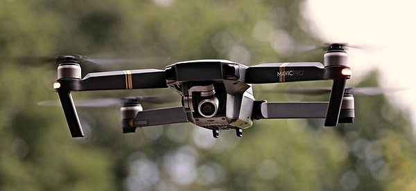 drones will require neural network hardware