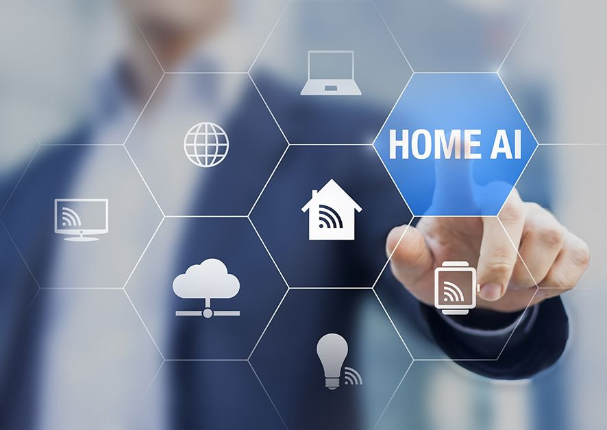 Having trusted systems for IoT, smart homes and smart cities is absolutely going to be vital.