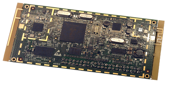 Pure Jongo S3 - Roma from Frontier Silicon - Ensigma-based platform