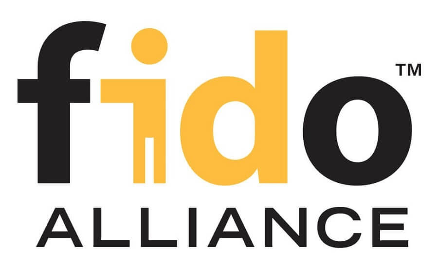 """""""FIDO® is a trademark (registered in numerous countries) of FIDO Alliance, Inc."""