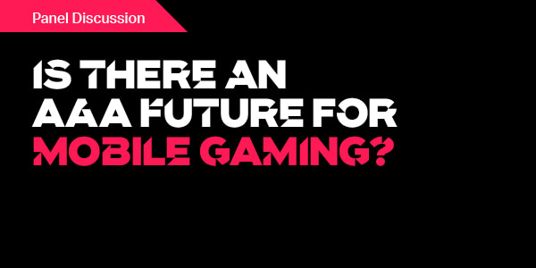 Is there a AAA future for Mobile Gaming