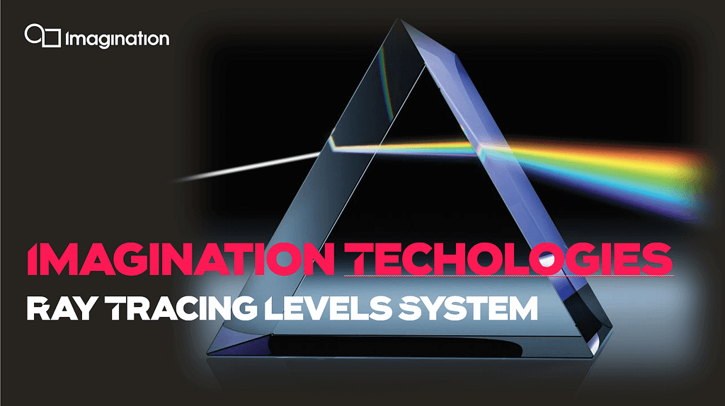 Ray tracing levels system