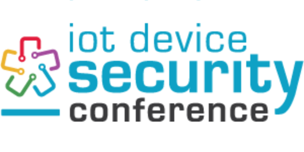 IoT Devices Security Conference Logo
