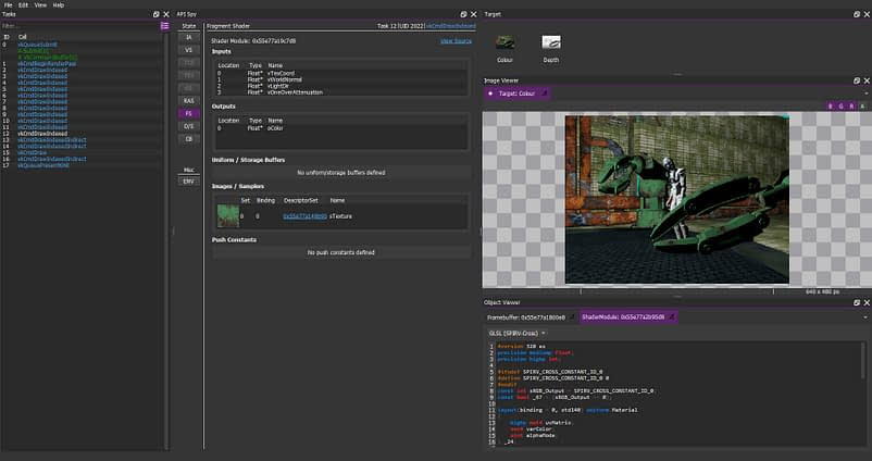 frame analysis gui 2020 release 2