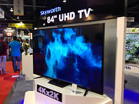 Skyworth 4K TV