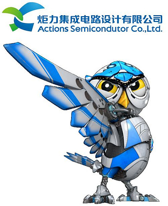 Actions Semiconductor OWL AT<7021 ATM7039