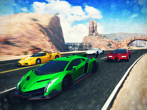 Asphalt-8-Airborne - best mobile games of 2013