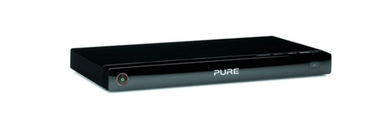 Imagination's list-o-mania: connected home Internet of things smart TV Pure avalon 300r connect